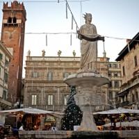 Verona: The city